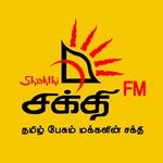 Shakthi FM Logo