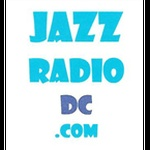 JAZZRADIOdc.com Logo