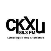 CKXU 88.3 FM - CKXU-FM