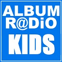 Album Radio - Kids
