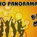 Rádio Panorama Logo