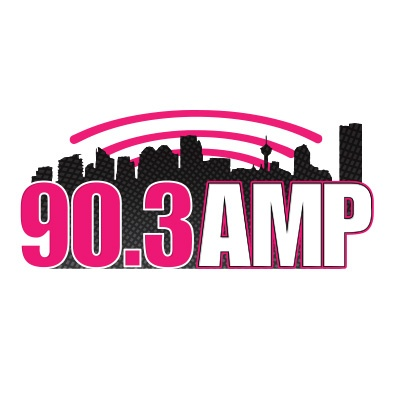 90.3 Amp - CKMP-FM