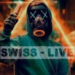 Pyramid Radio Swiss Live Logo
