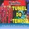 Rádio Túnel do Tempo Logo