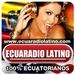 Ecua Radio Latino Logo