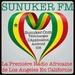 Radio Sunuker Logo