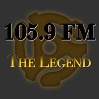 105.9 The Legend - KLJN
