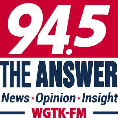 94.5 WGTK The Answer - WGTK-FM