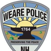 Weare, NH Police