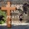 Worship and Prayer Radio Logo
