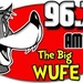 The Big - WUFE Logo
