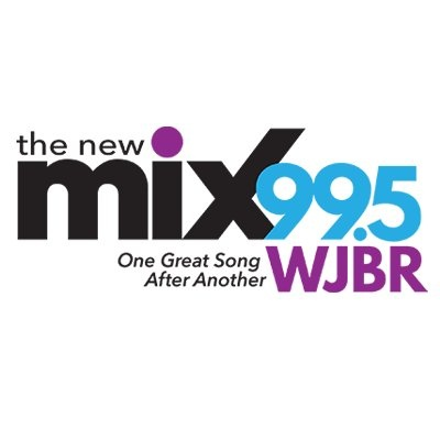 The New Mix 99.5 FM - WJBR-FM