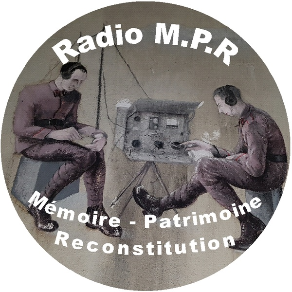 Mémoire Patrimoine Reconstitution la Radio