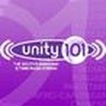 Unity 101 Community Radio Logo