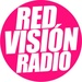 Red Vision Radio Logo