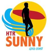 HTR Sunny Gold Coast