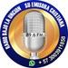 Radio Bajo La Unción Logo