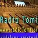 Radio Tomi Logo