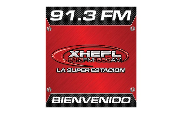 La Súper Estación - XHEPL