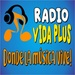VidaPlus Radio Logo