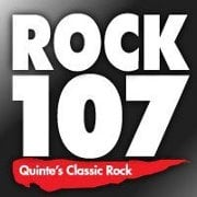 Rock 107 - CJTN