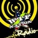 WTF Nation Radio Logo