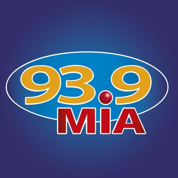 Mia 93.9 - XEHY