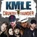 KMLE County HD2 - KMLE-HD2 Logo