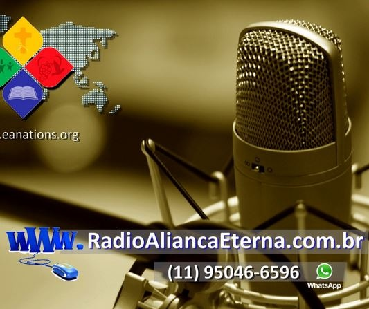 Rádio Aliança Eterna