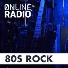 0nlineradio - 80s Rock