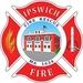 Ipswich, MA Fire Logo