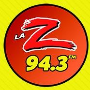 La Zeta 94.3 - KZZR