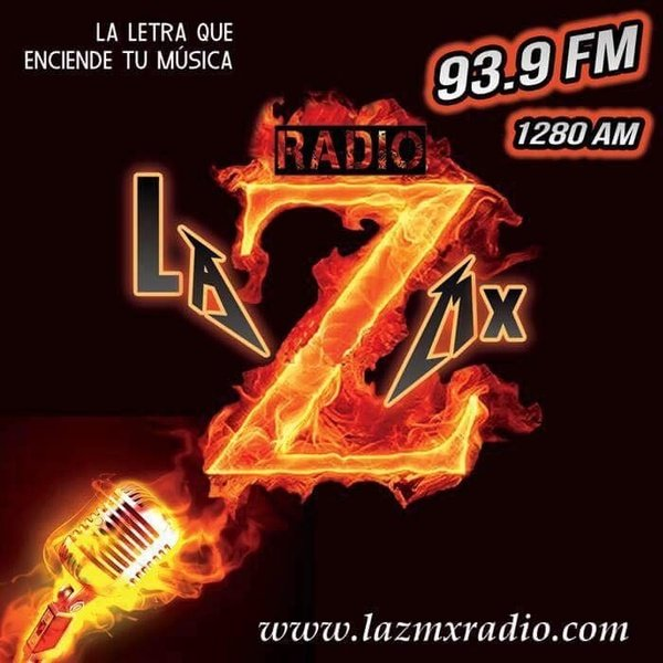 Radio La ZMX - WSUX