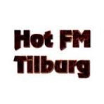 Hot FM Tilburg