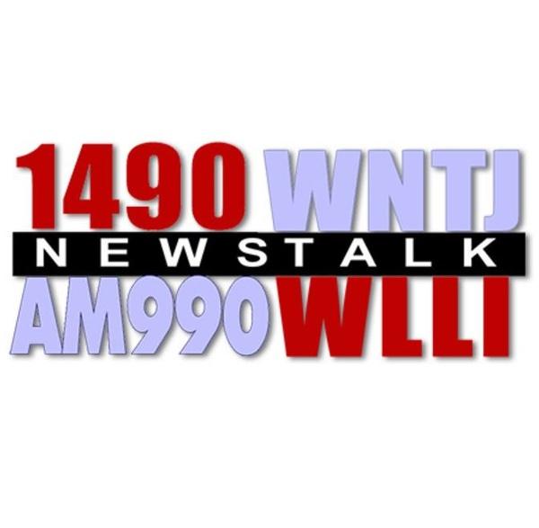 News/Talk 1490 - WNTJ