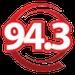 94.3 CKSY - CKSY-FM Logo