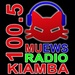 Muews Radio Kiamba Logo