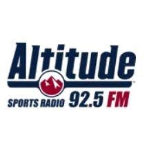 Altitude Sports 92.5 FM - KKSE-FM
