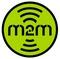 Radio M2M Logo