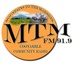 MTM Fm 91.9 Logo