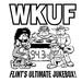 WKUF-LP Flint - WKUF-LP Logo