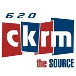 620 CKRM - CKRM