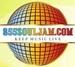 855Souljam Logo