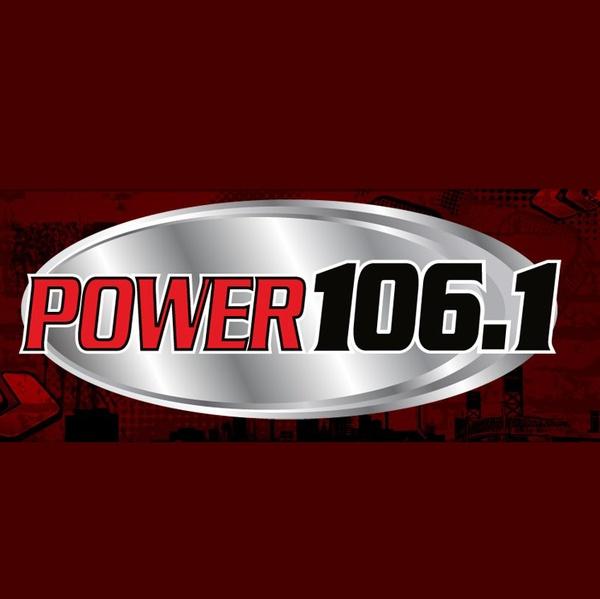 Power 106.1 - W291CI
