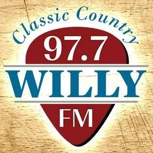 Willy 97.7 - K249ET-FM