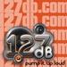 127dbcom Logo