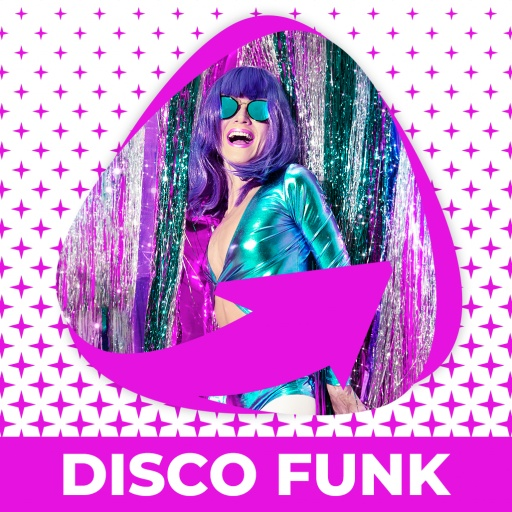 Radio SCOOP - Disco Funk