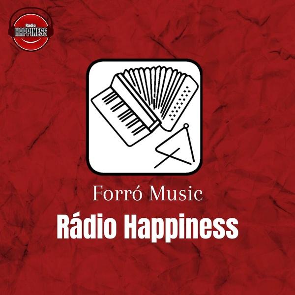Rádio Happiness - Forro Music