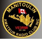 VE3RMI 147.270 MHz Manitoulin Island Repeater