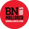 BN Mallorca Radio 106.5 FM Logo